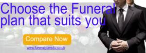 Choose the funeral plan that suits you. Compare now