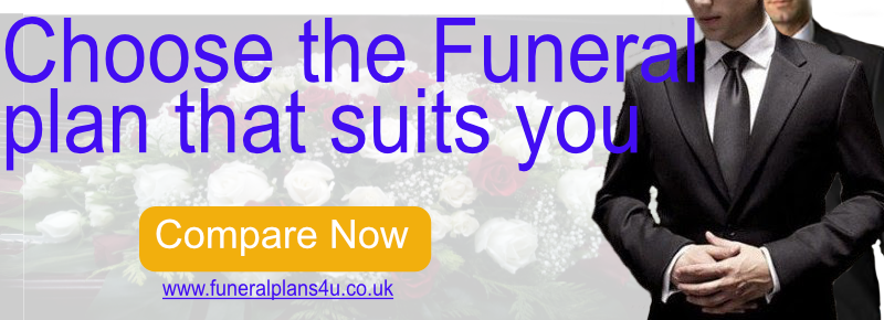 Compare Funeral Plan Quotes now